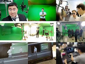 Jay Film Shooting