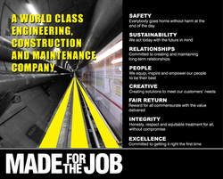 World Class Engineering