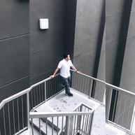 JAY CHUA Singer 蔡戔倡歌手 Building 4x4