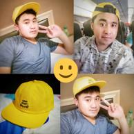 JAY CHUA Singer 蔡戔倡歌手 Yellow Emoji