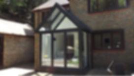 Triple Glazed Conservatory