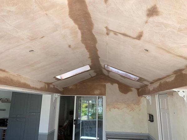 Tiled Roof Conservatory Gosport