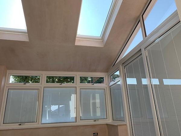SupaLite Roof
