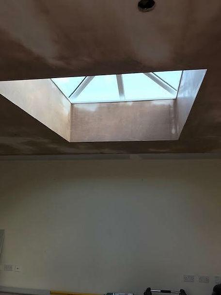 lantern roof fareham