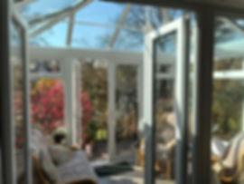 Conservatory Fareham
