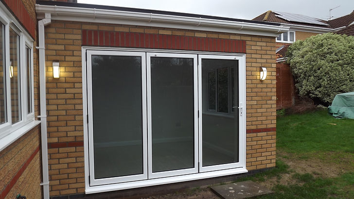 Bi-folding Doors Souhampon