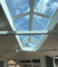 SupaLite Orangery Tiled Roof