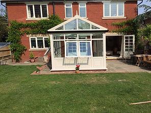 Conservatory Hampshire
