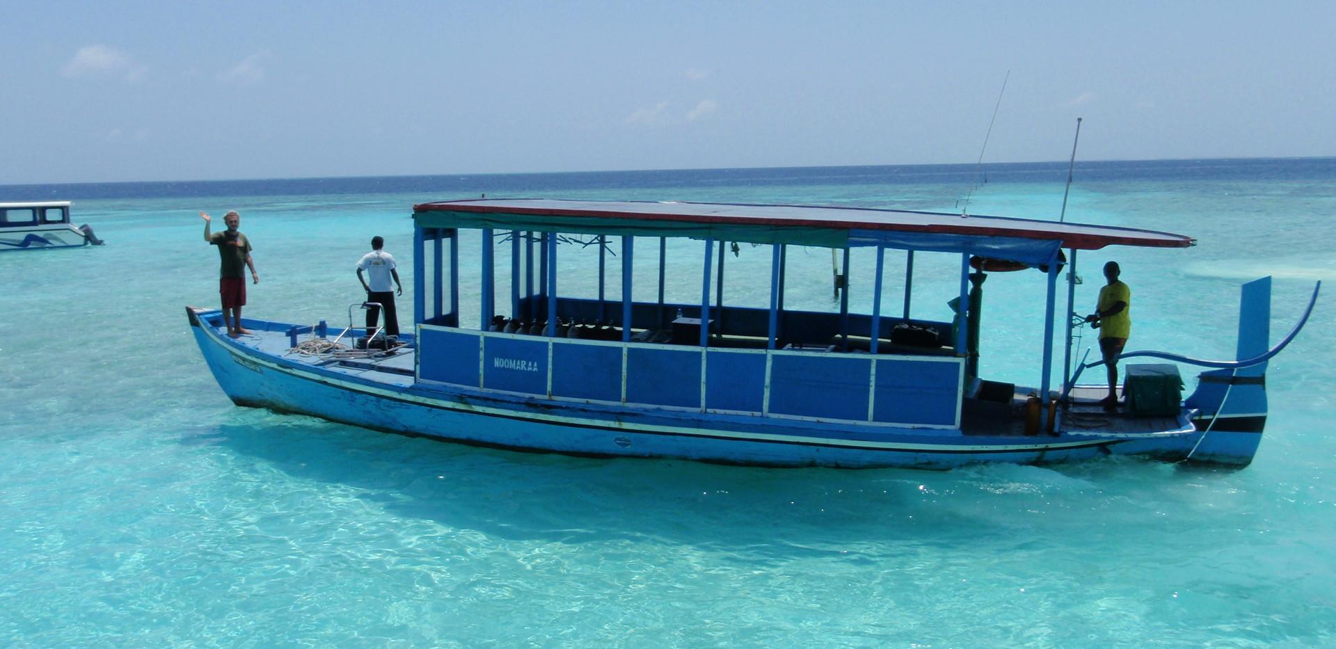 Maldives 13
