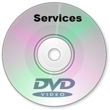 DVD of a Service