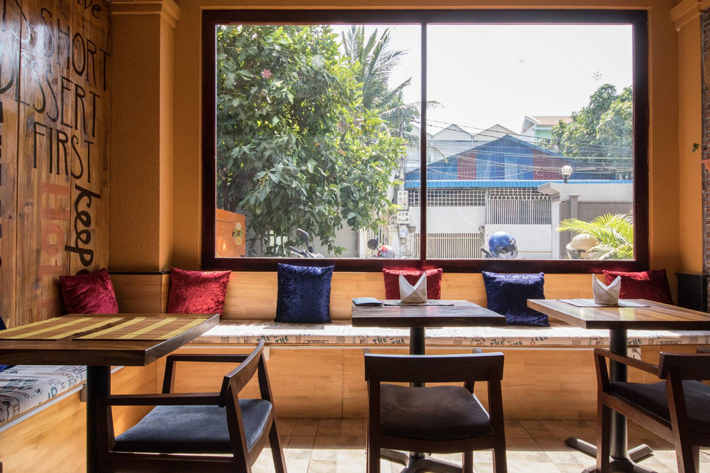 short term condominium | phnom penh