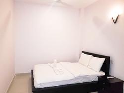 Bedroom 2 | La Belle Residence