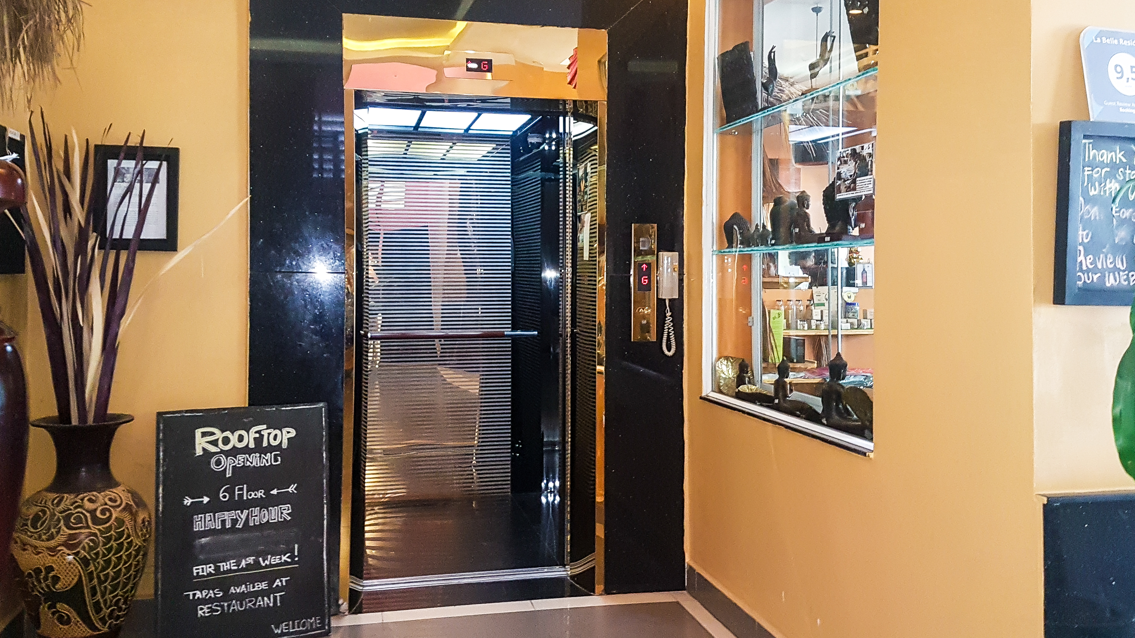 elevator | monthly | phnom penh