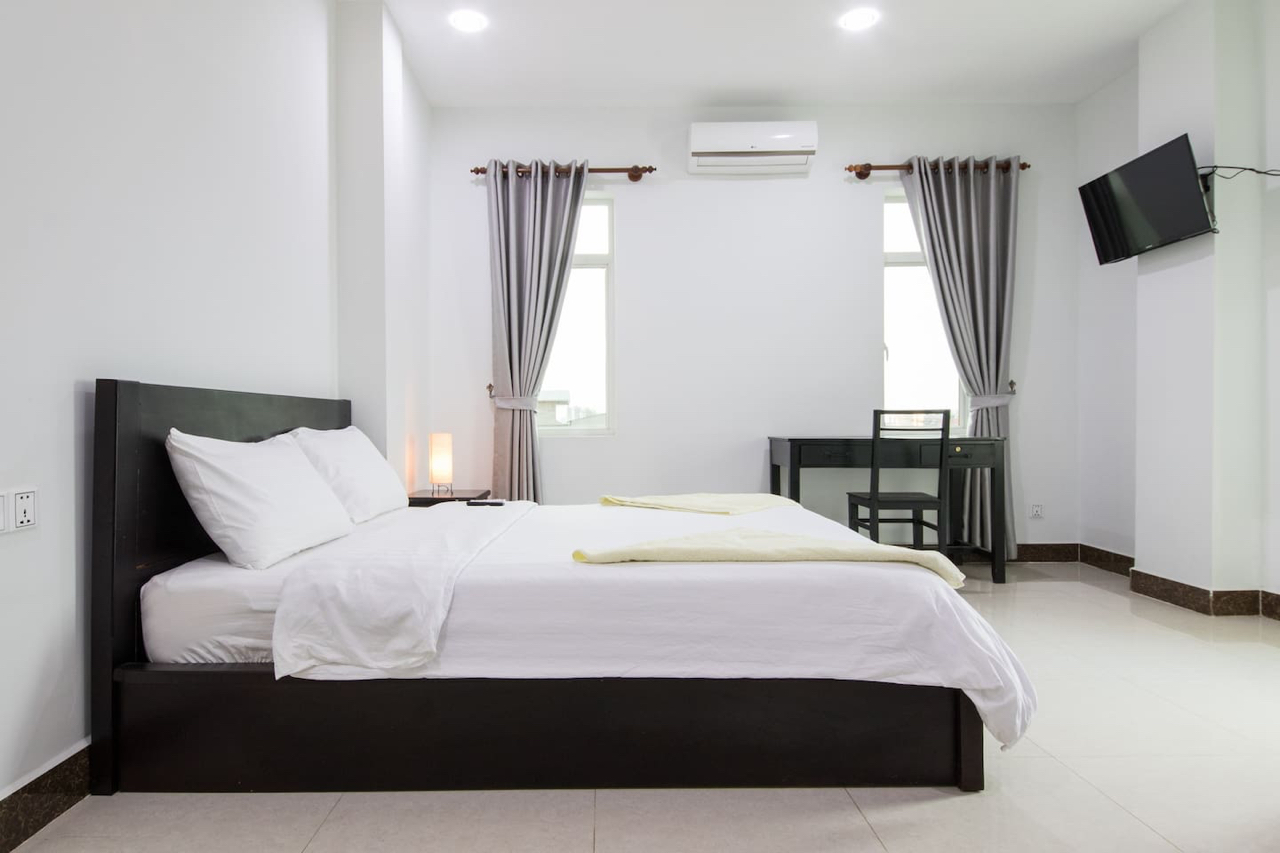 holiday rental phnom penh | PP