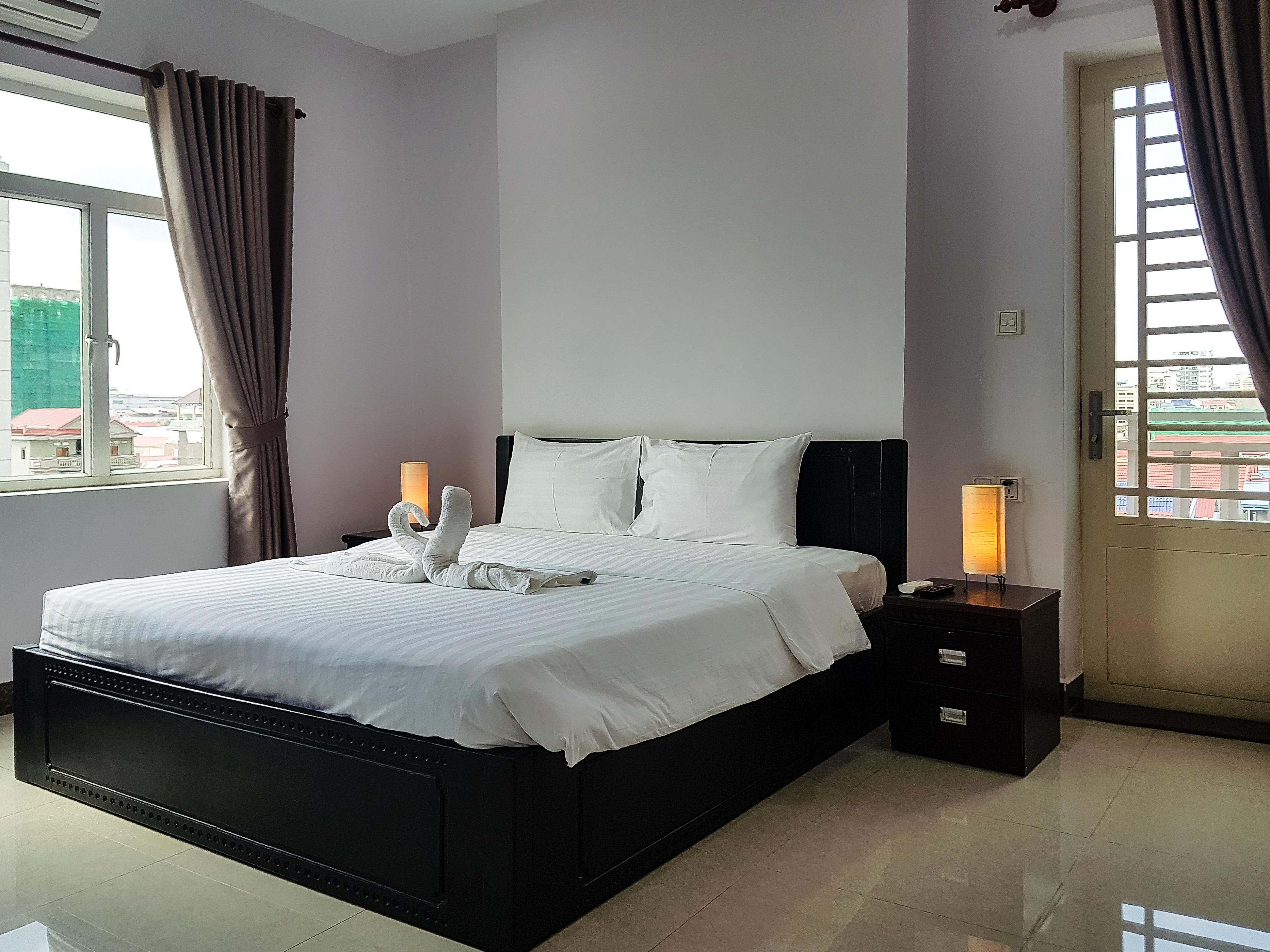 weekly rental | Phnom Penh