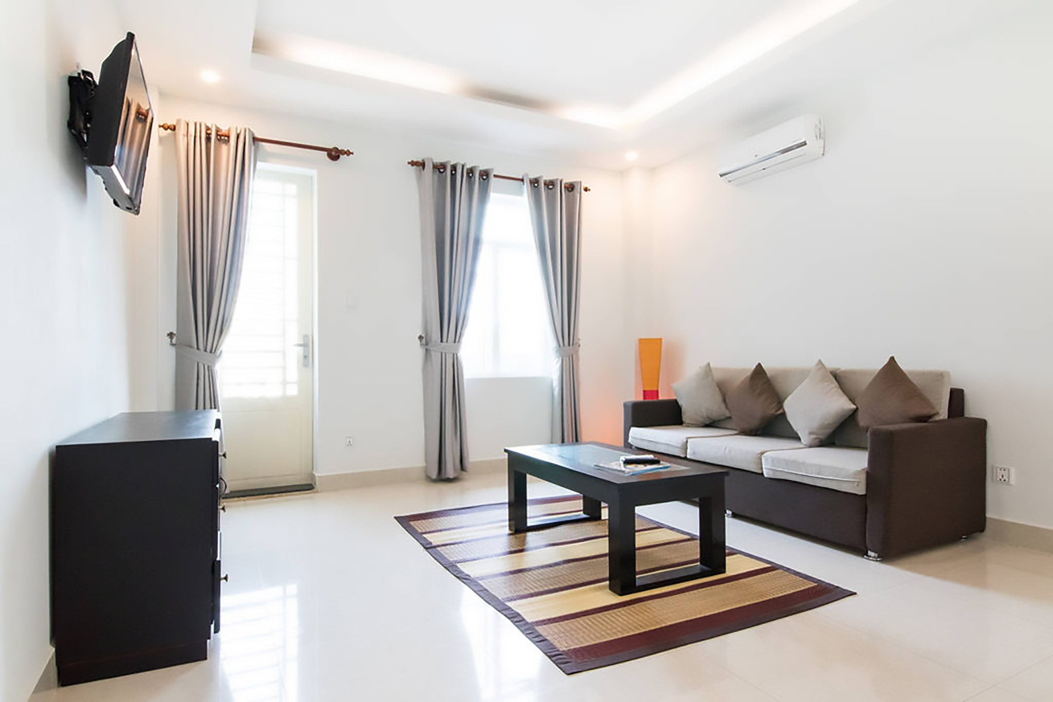 1 bedroom suite sup. | Phnom Penh