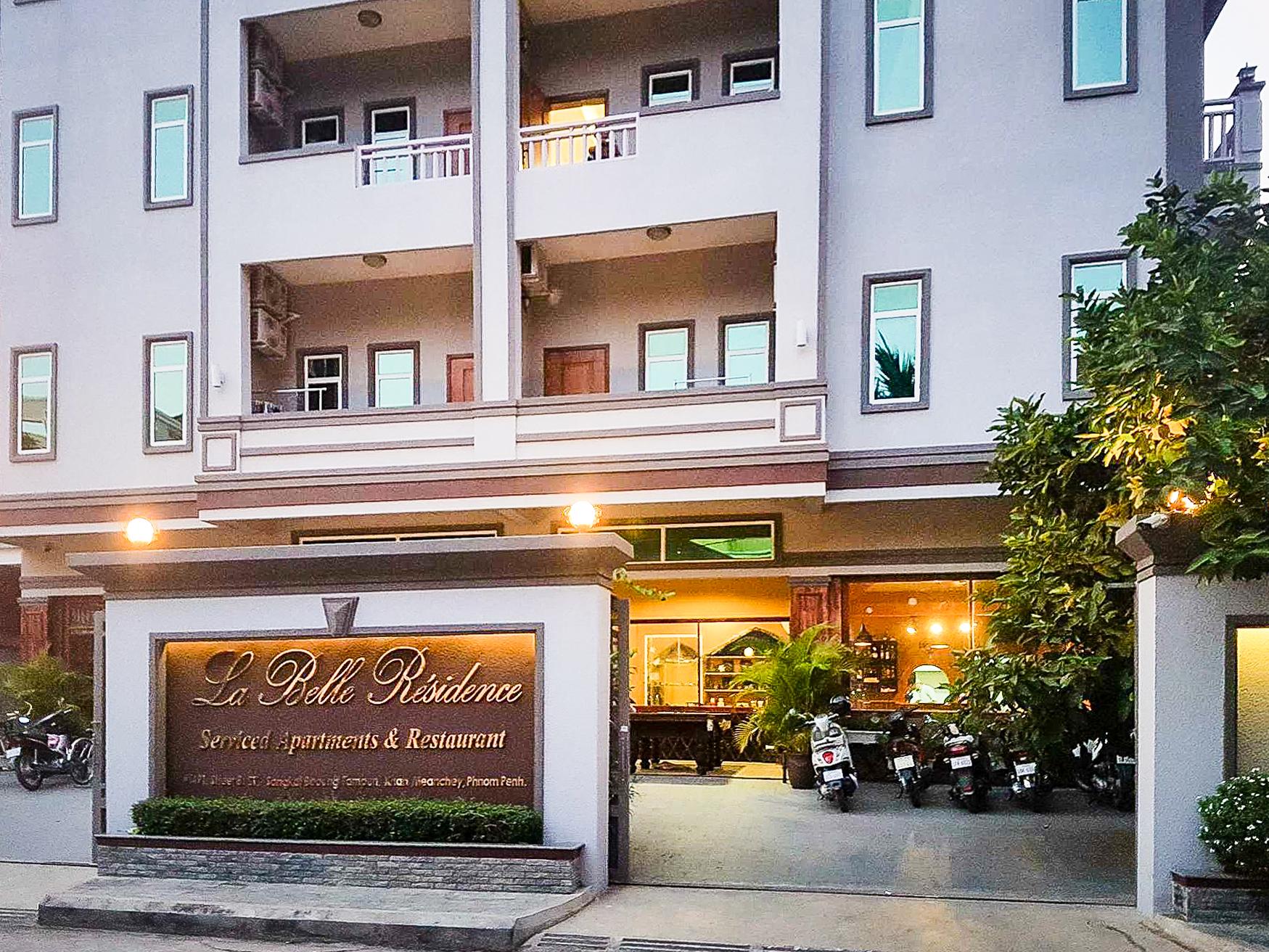 weekly rent | Phnom Penh | PP