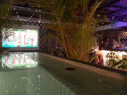 holiday rent | pool | Phnom Penh