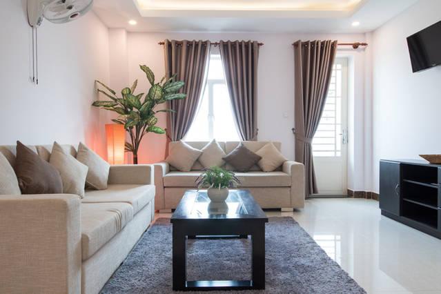 hostel | phnom penh | bedrooms