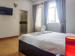 Bedroom La Belle Residence PP