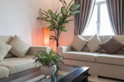comfy living room   phnom penh