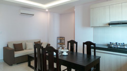 Short term rental Phnom Penh