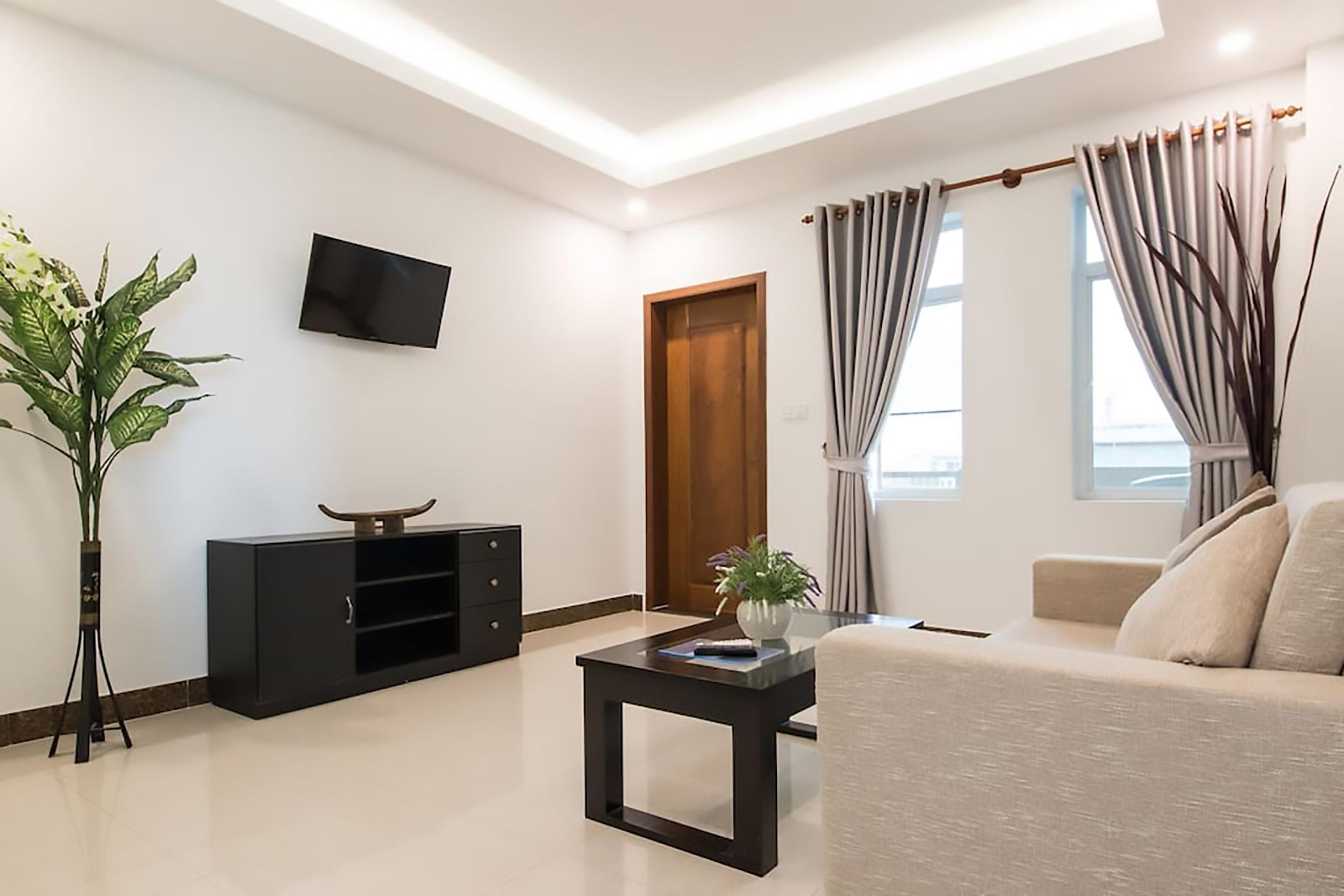 La Belle Residence | short term | PP