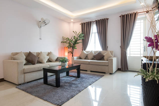 self catering | phnom penh