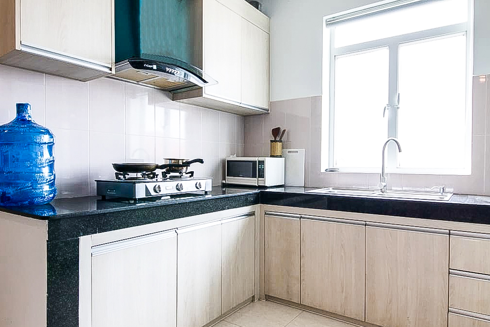 La Belle Residence | kitchen | PP