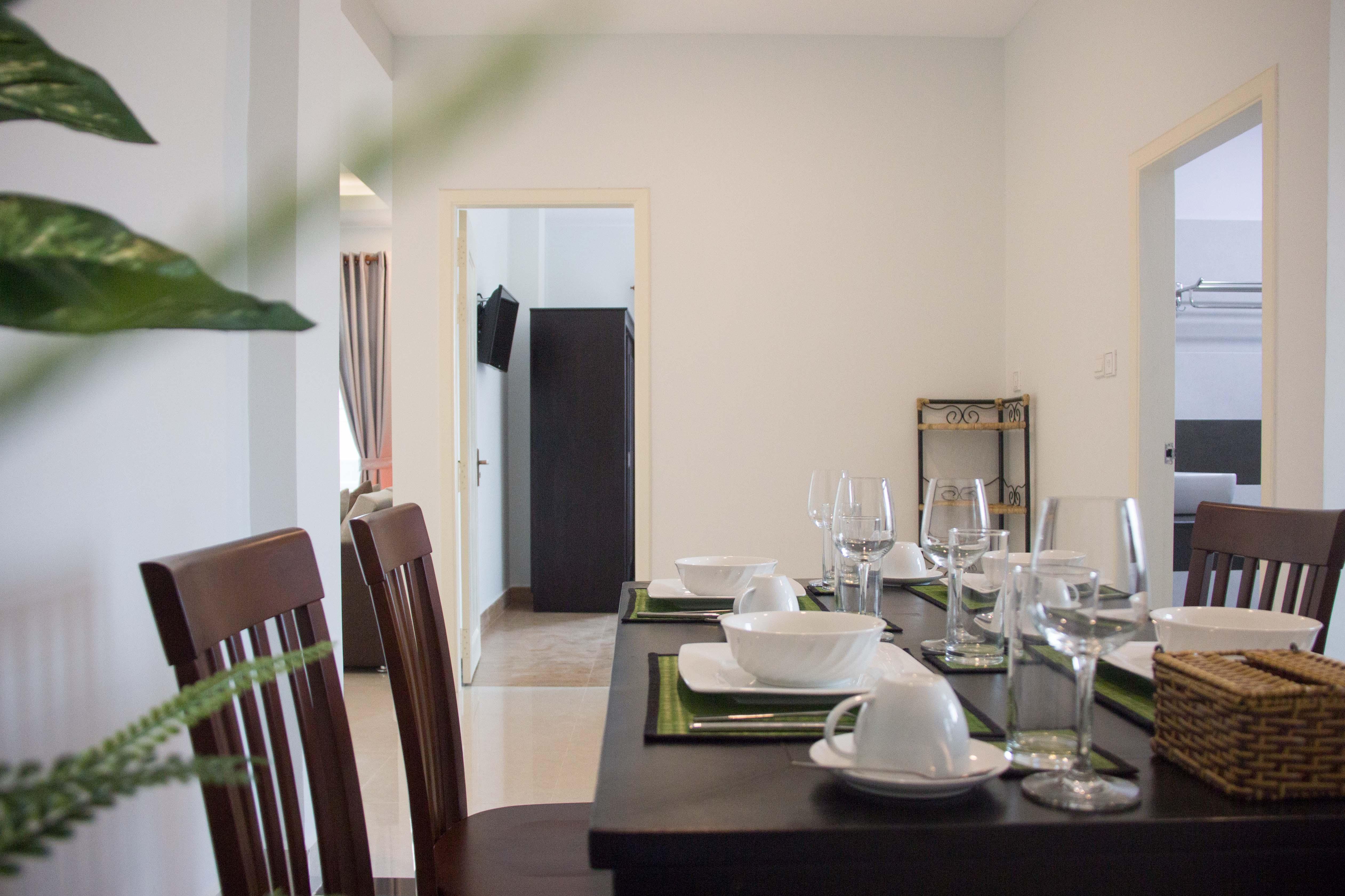 la belle residence | hostel