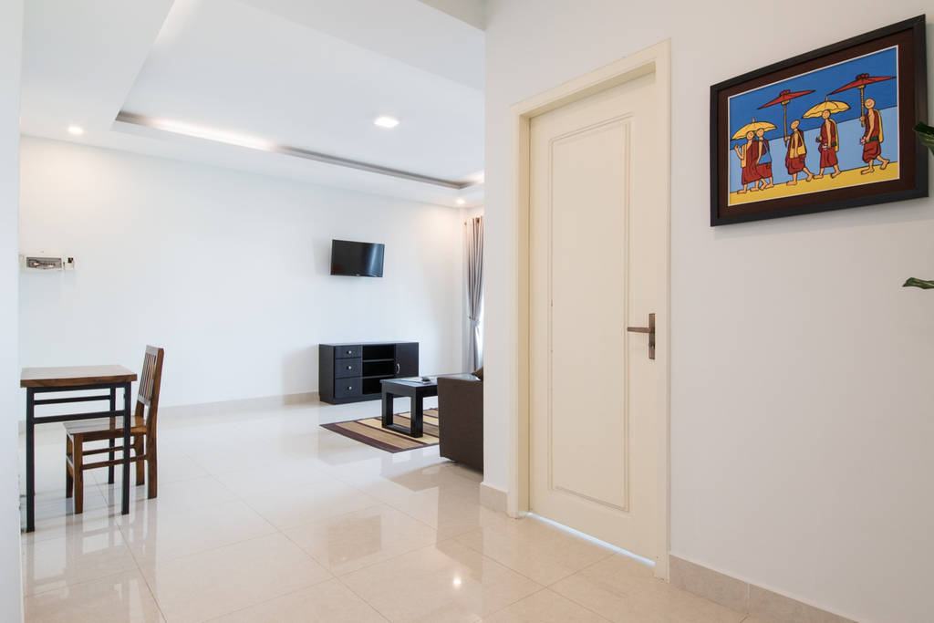 holiday apartment | phnom penh
