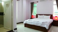 accommodation phnom penh | PP