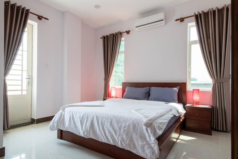 western | bedroom | belle residence