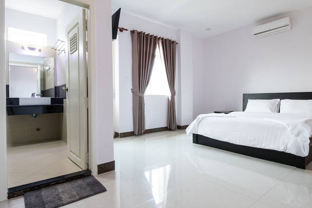 Self-catering | Phnom Penh | PP