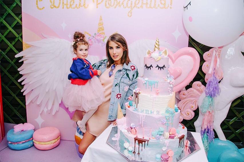 День рождения дочери 12 лет как отпраздновать