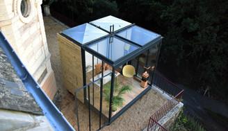 Cube bureau