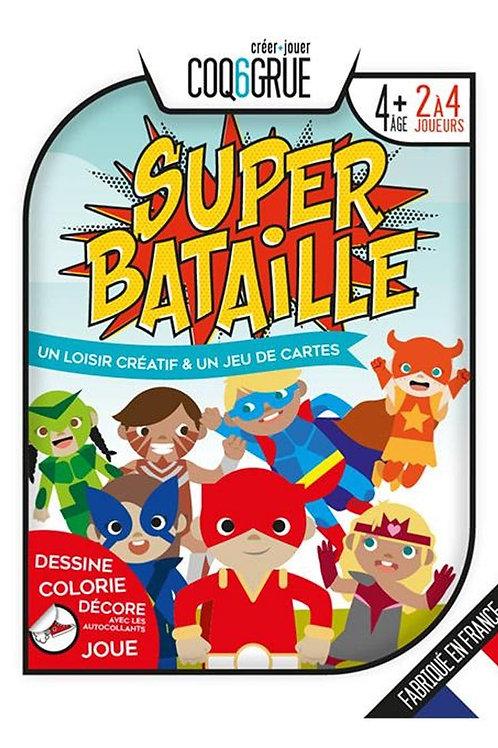 COQ6GRUE - Super Batail