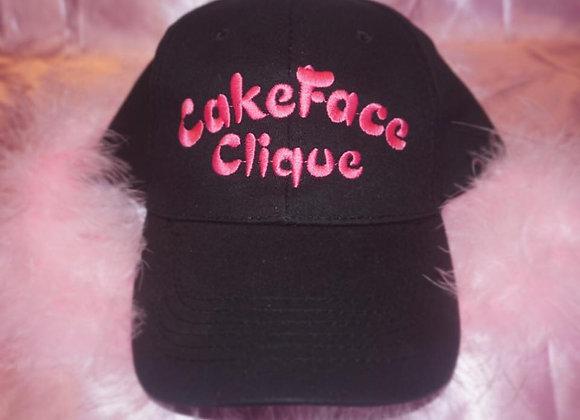 CakeFace Clique Cap