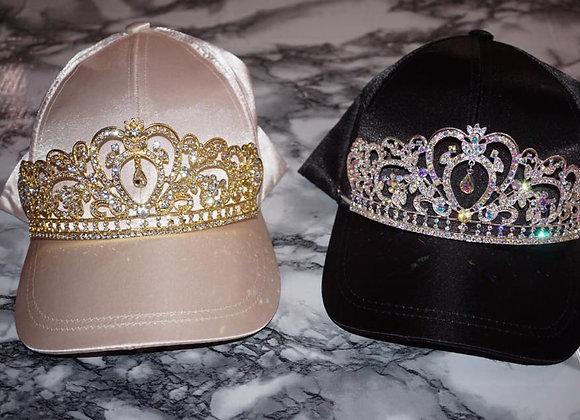 PRINCE$$ Hat
