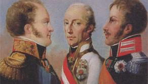 Illuminisme, Franc-Maçonnerie et Sainte-Alliance