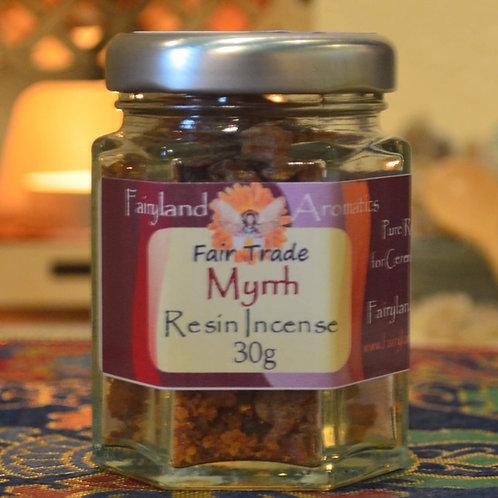 Myrrh (Fair Trade)