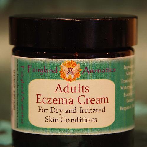 Eczema Cream (Adults)