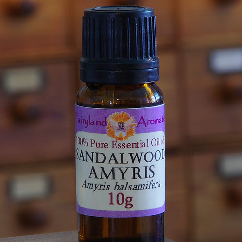 Sandalwood Amyris