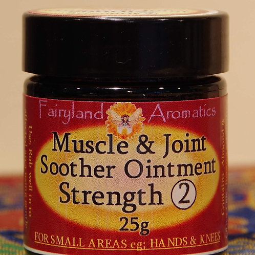 Muscle & Joint (Strength 2)
