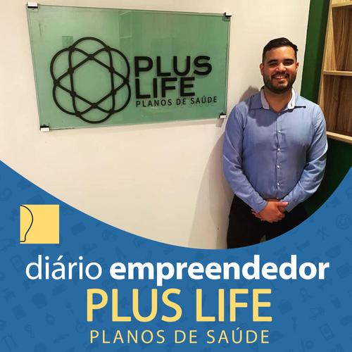 Diário Empreendor - Plus Life