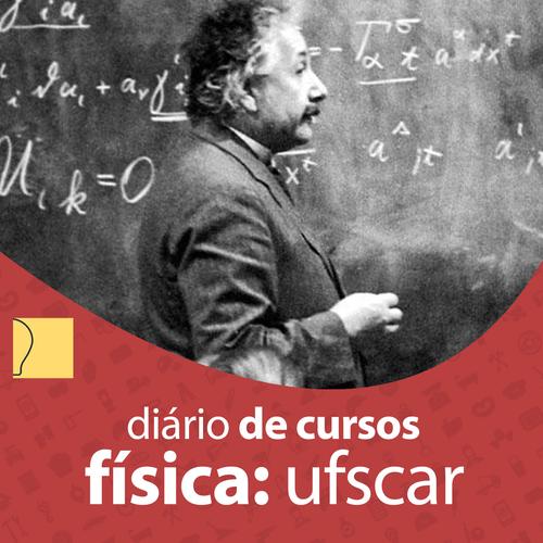 Diário de Cursos - Física (UFSCar)