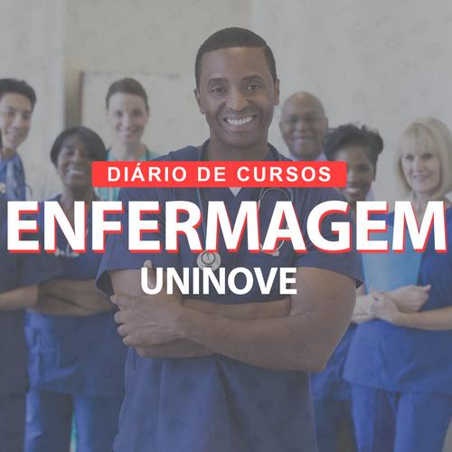 Diário de Curso - Enfermagem Uninove