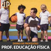 Diário de Profissões - Educação Física
