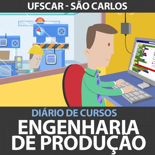 Diário de Cursos - Engenharia de Produção (UFSCar)