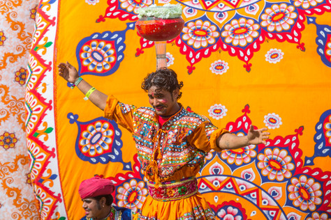 Celebrate the spirit of South Asia with Night of Festivals South Asia in Leicester!